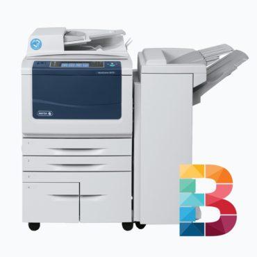 Xerox WorkCentre 5875i