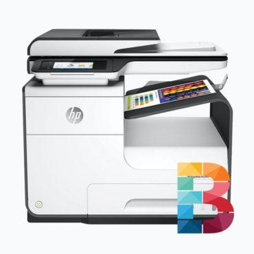 Hewlett Packard Pro 47dw
