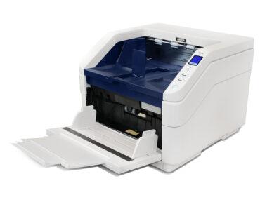 Xerox-W130 Scanner